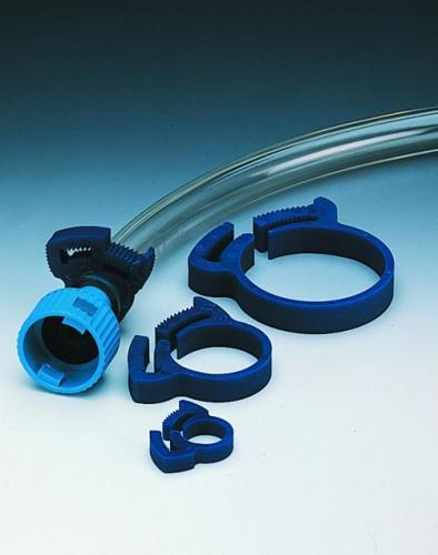 Herbie tubing clamps