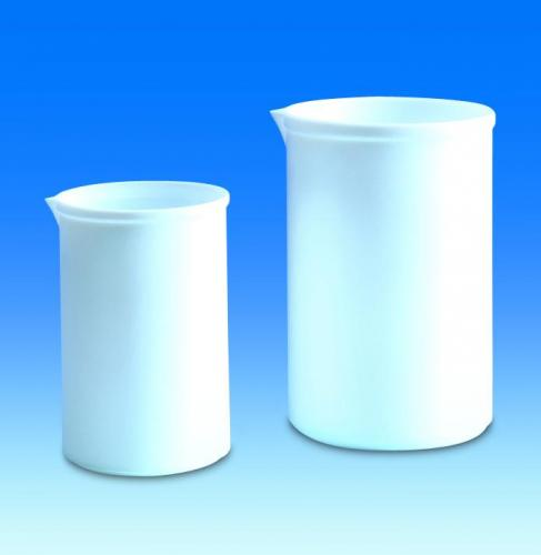 Griffin Beakers, PTFE