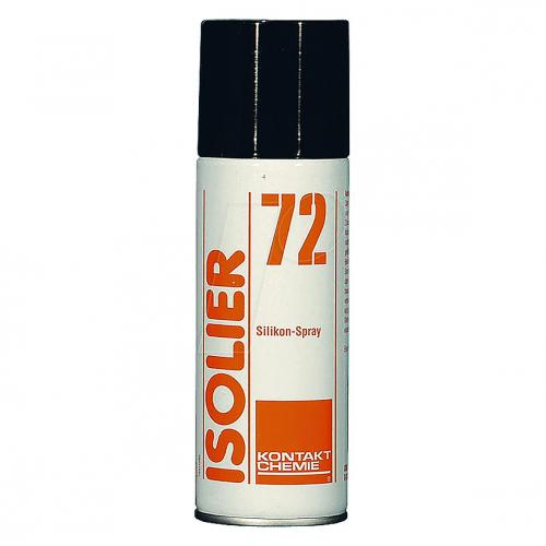 Silicone oil, ISOLIER 72