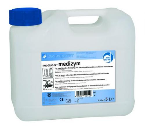 Cleaner, neodisher® MediZym