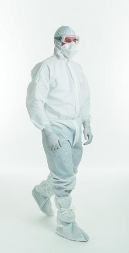 Protection Coverall KIMTECH PURE* A6 / A8