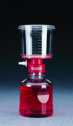 Filter Units Nalgene™ Rapid-Flow™, Nylon Membrane, sterile