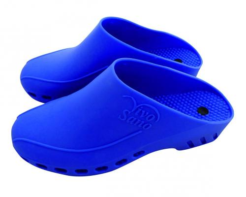 Cleanroom Clogs