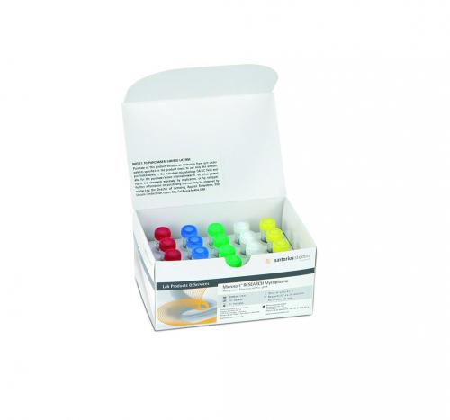 Microsart® Mycoplasma Detection Kits