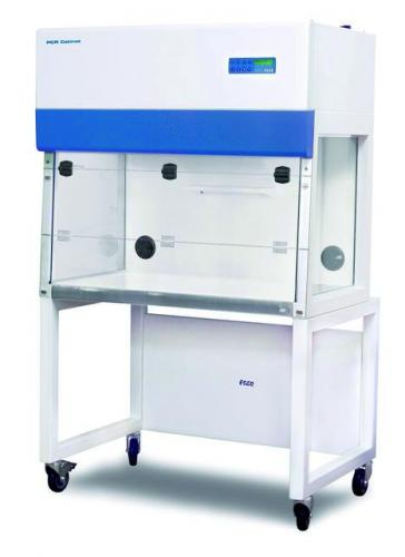 PCR Cabinets typ Airstream®
