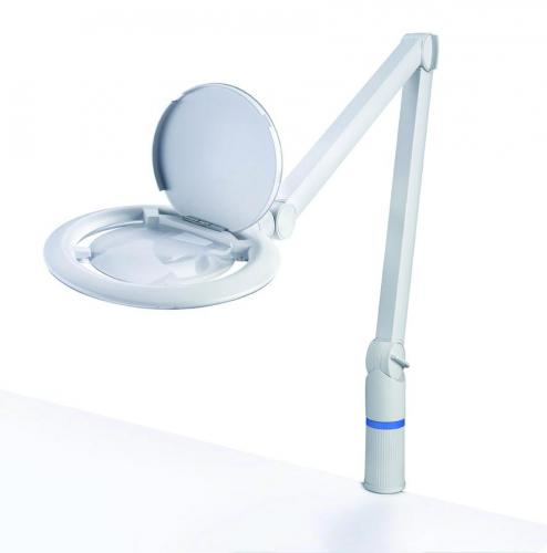 Lamp magnifiers, vario LED
