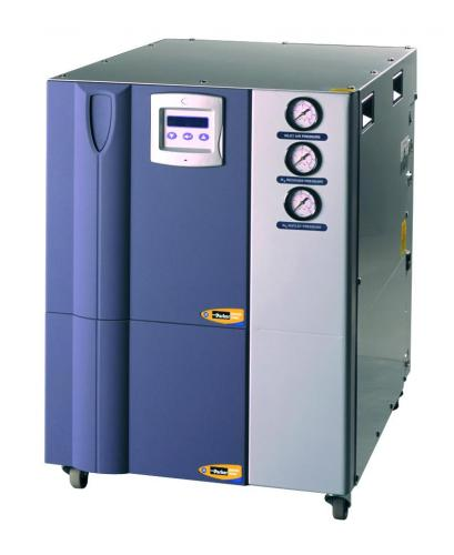 Nitrogen a Dry Air Generators pro LC/MS instruments