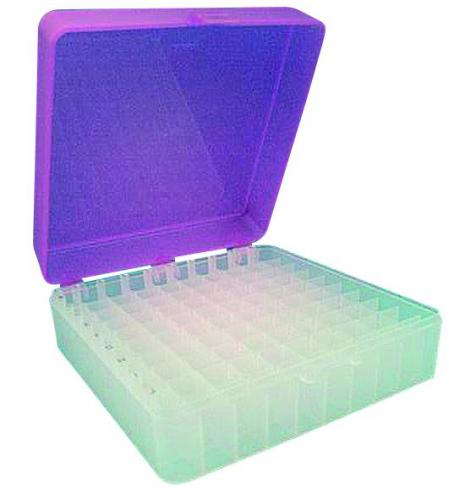 LLG-Cryogenic storage boxes, PP, autoclavable
